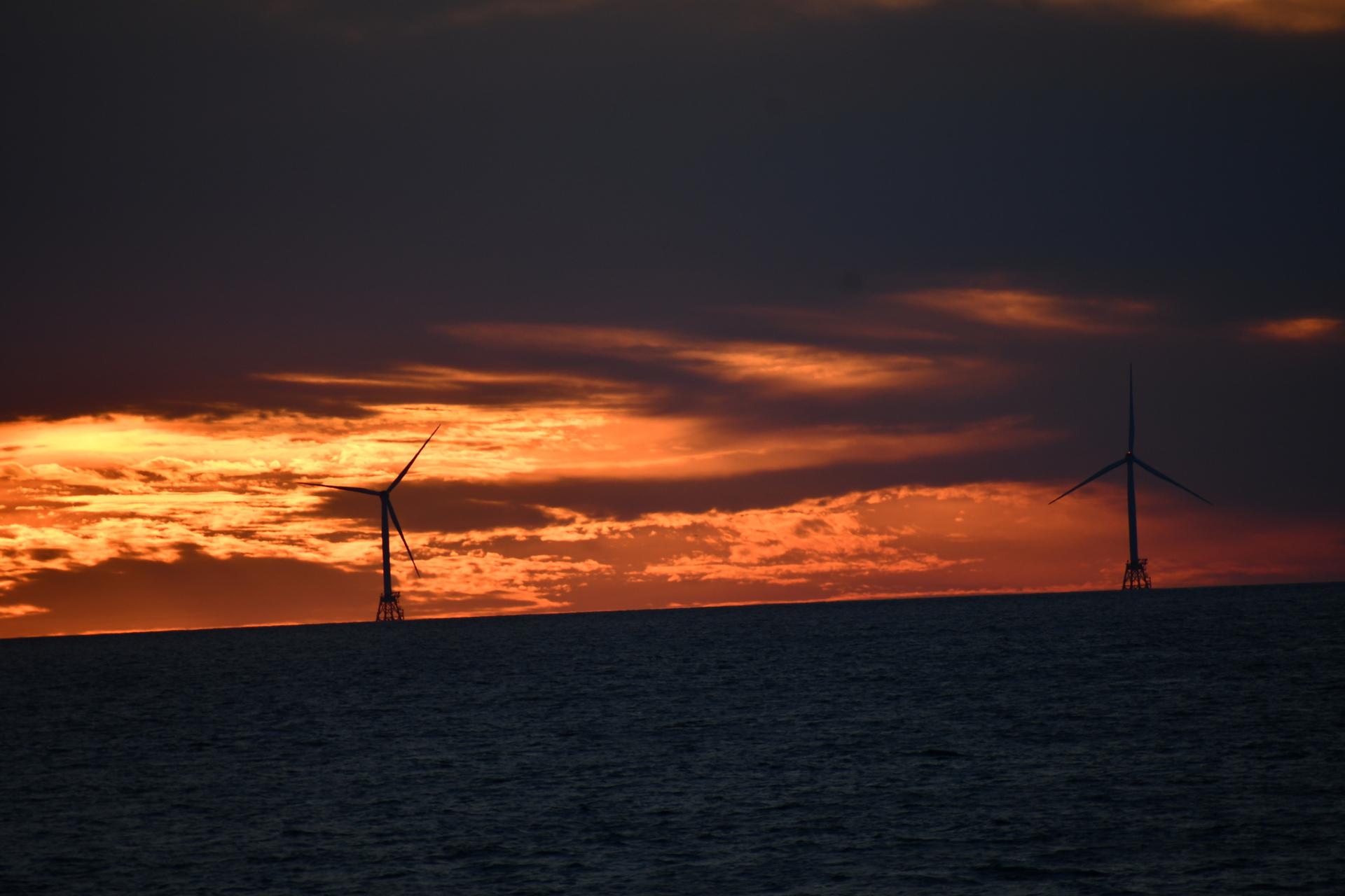Deep Helder deployed on Equinor Beacon Wind offshore wind farm project